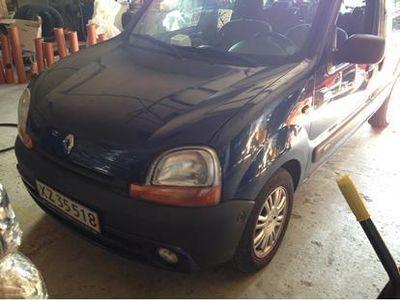 brugt Renault Kangoo 1,6 Mpv