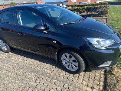 brugt Opel Corsa 1,4 5-dørs