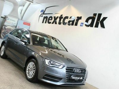 brugt Audi A3 Sportback 2,0 TDi 150 Ambiente