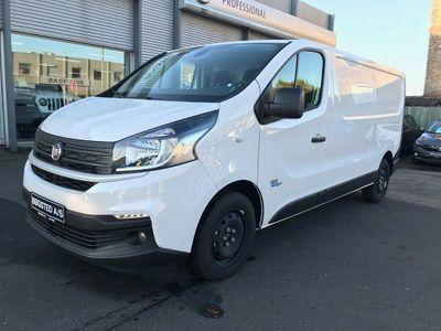 brugt Fiat Talento 1,6 Ecojet 125 L2H1 Pro+ Van