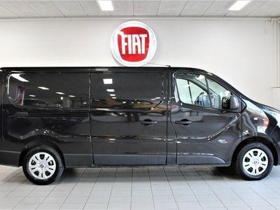 gebraucht Fiat Talento 1,6 MJT 120 L2H1 Van