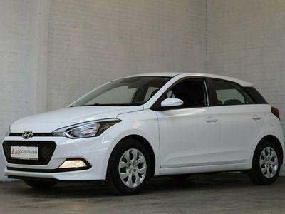 käytetty Hyundai i20 1,25 Active