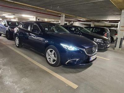 brugt Mazda 6 2.2 150 HK Vision