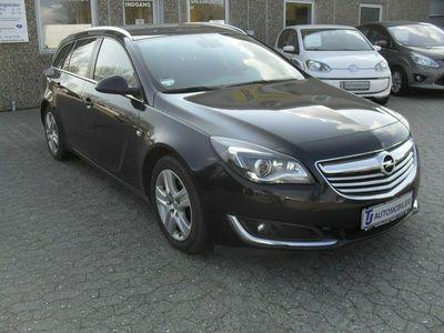 usata Opel Insignia 2,0 CDTi 140 Edition ST eco