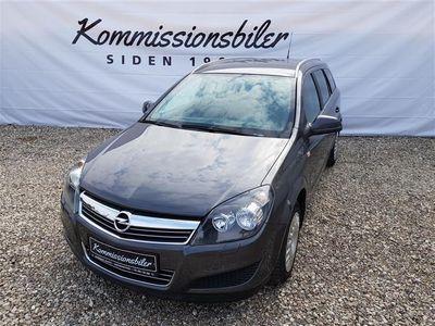 brugt Opel Astra Classic Wagon 1,7 CDTI DPF 110HK Stc 6g