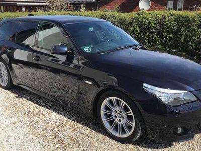 usado BMW 525 3,0 TOUNING