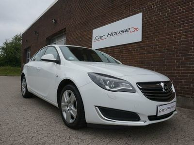 used Opel Insignia 1,4 T 140 Edition eco
