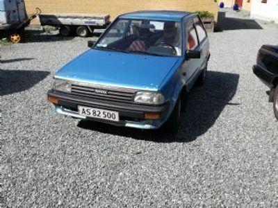 usado Toyota Starlet EP70