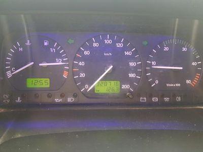brugt VW T4 2,5 Pickup