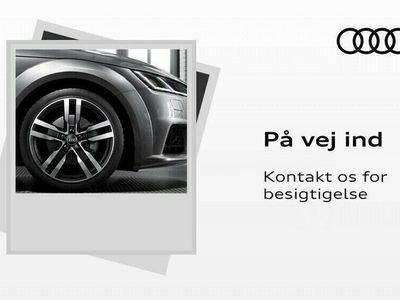 brugt Audi Q3 2,0 TDi 150 Sport