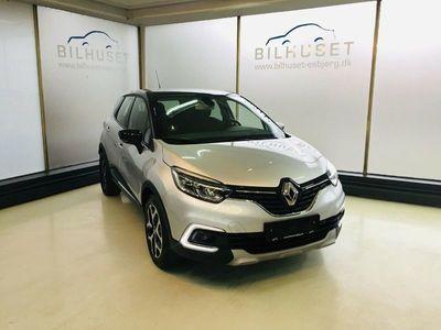 brugt Renault Captur 0,9 TCe 90 Intens