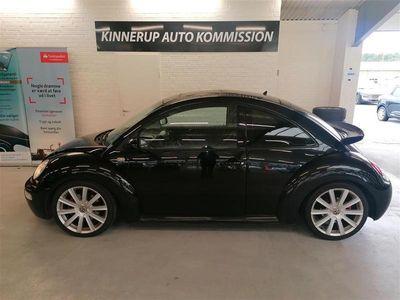 brugt VW Beetle 2,3 170HK 3d