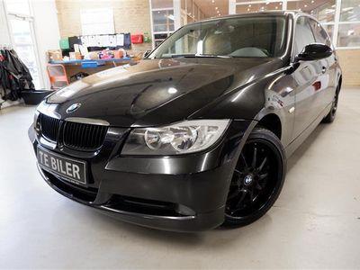 used BMW 320 i 150HK
