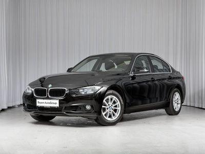 brugt BMW 318 i aut.