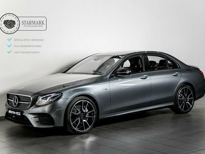second-hand Mercedes E43 AMG 3,0 AMG aut. 4-M