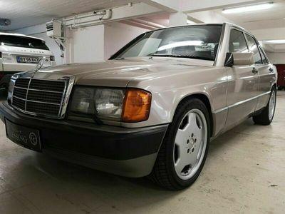 brugt Mercedes 190 (W201) 3,6 AMG