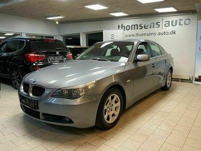 brugt BMW 530 i 3,0 aut.