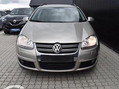 brugt VW Golf 1,4 TSI aut. 122HK Stc - Personbil - Champm
