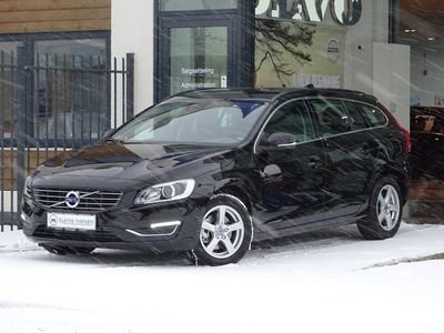 brugt Volvo V60 2,0 T3 152 Momentum