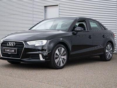 brugt Audi A3 1,6 TDi 110 Sport S-tr.