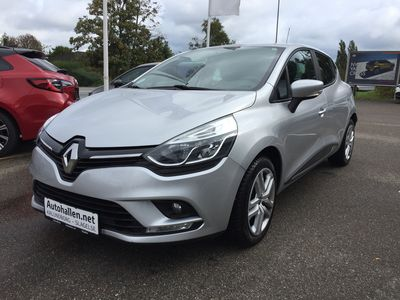 brugt Renault Clio 0,9 Energy TCe Life 75HK 5d