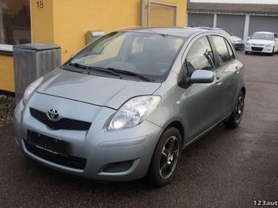 brugt Toyota Yaris 1,4 D-4D T2