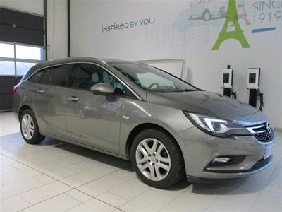 brugt Opel Astra 4 Turbo ECOTEC DI Innovation Start/Stop 150HK 5d 6g Aut.
