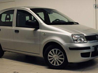 begagnad Fiat Panda 1,2 69 Classic+