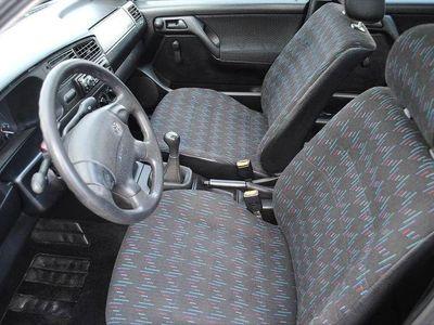 brugt VW Golf III 1,6 CL 5d