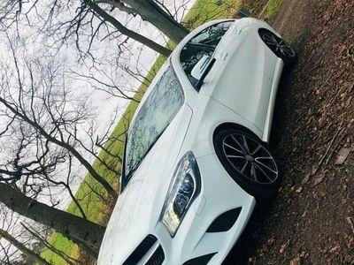 brugt Mercedes CLA180 1,6 SB