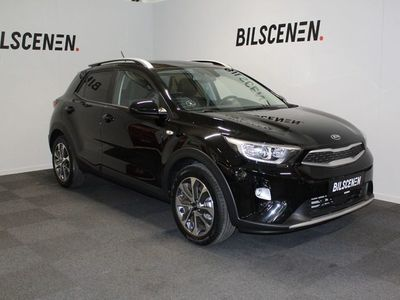brugt Kia Stonic 1,0 T-GDi Vision Edition