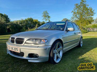 brugt BMW 330 XD