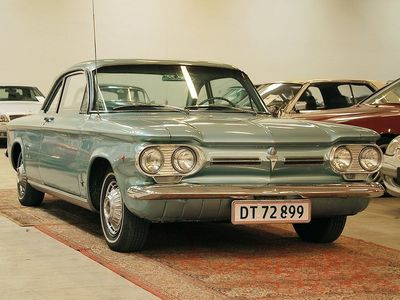 brugt Chevrolet Corvair 2,3