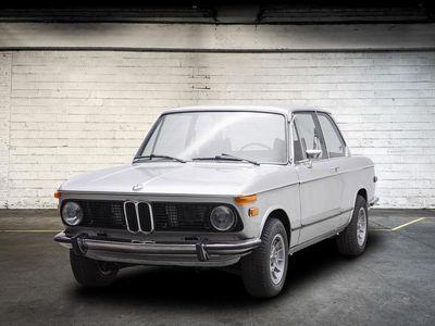 brugt BMW 2002 2002