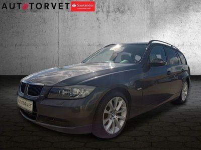 brugt BMW 320 d 2,0 Touring Steptr.