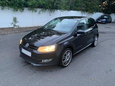 brugt VW Polo 1.6 TDI BMT 90 HK 4-DØRS