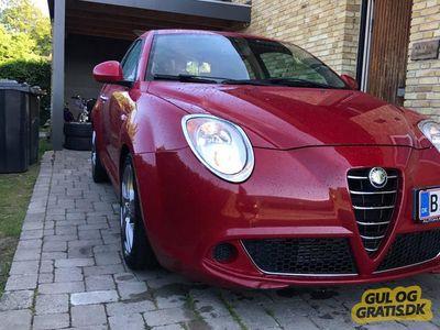 brugt Alfa Romeo MiTo Alfa1.3 jtdm