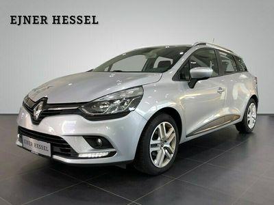 brugt Renault Clio Sport Tourer 0,9 Energy TCe Zen 90HK Stc