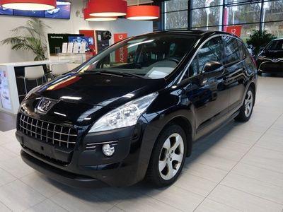 brugt Peugeot 3008 1,6 HDi 112 Active