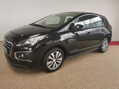 gebraucht Peugeot 3008 1,6 HDI Active 112HK 6g 1,6