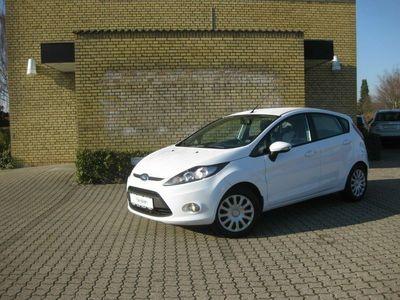 brugt Ford Fiesta 1,25 60 Trend