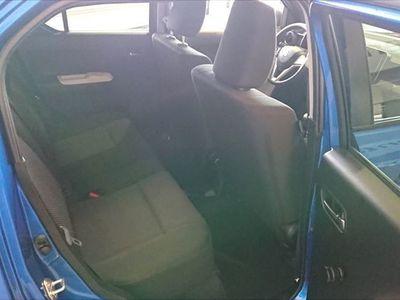 käytetty Suzuki Ignis Dualjet Active AGS