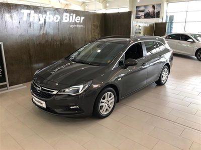 usata Opel Astra Sports Tourer 1,0 Turbo Enjoy Start/Stop 105HK Stc