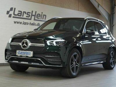 brugt Mercedes GLE350 de 2,0 AMG Line aut. 4Matic