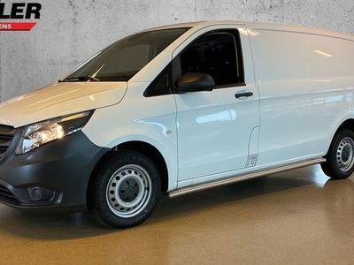 brugt Mercedes Vito 114 2,2 CDi More L aut.