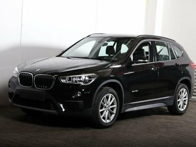 used BMW X1 2,0 sDrive18d aut.