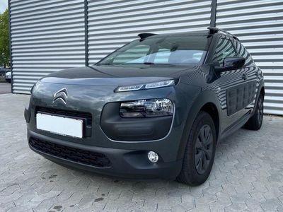 brugt Citroën C4 Cactus 1,6 Blue HDi Cool Comfort start/stop 100HK 5d