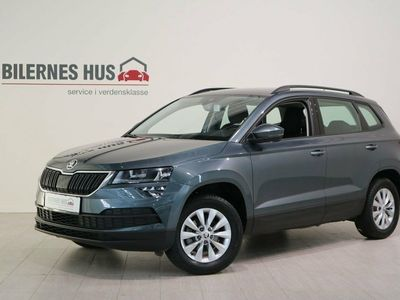 second-hand Skoda Karoq 1,0 TSi 115 Ambition