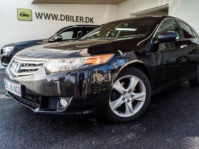 usata Honda Accord 2,2 i-DTEC Elegance