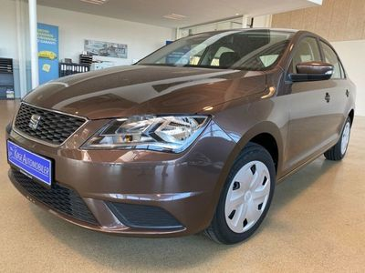 brugt Seat Toledo 1,2 TSi 110 Reference